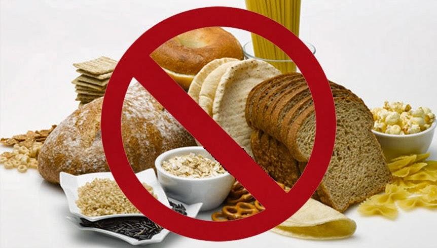 glutén diéta fogyás