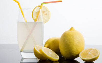 11 el?ny a citromos víz javára!