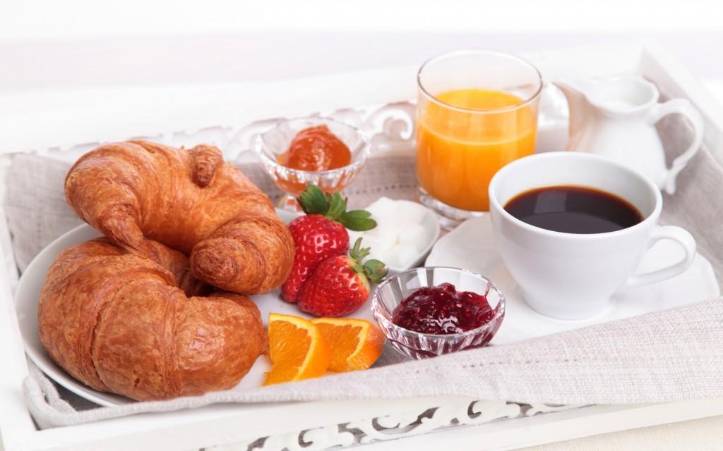 reggeli